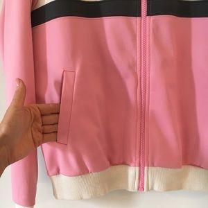 Lacoste Jackets & Coats - Lacoste Track Jacket - Retro / Vintage